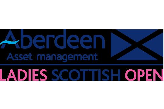 Aberdeen Asset Managment Ladies Scottish Open