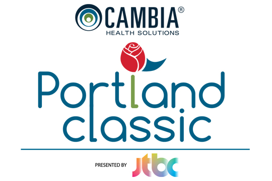 Cambia Portland Classic Presented by JTBC